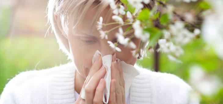 Die Ursache von Allergien und wie du sie heilen kannst