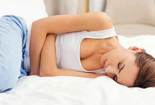 Übergewicht, Verstopfung, Unfruchtbarkeit, Zysten und Co. durch Östrogendominanz