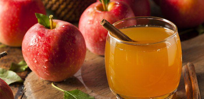 Warum ich Apfelessig liebe und es zu meinen Lieblingsnaturheilmitteln gehört