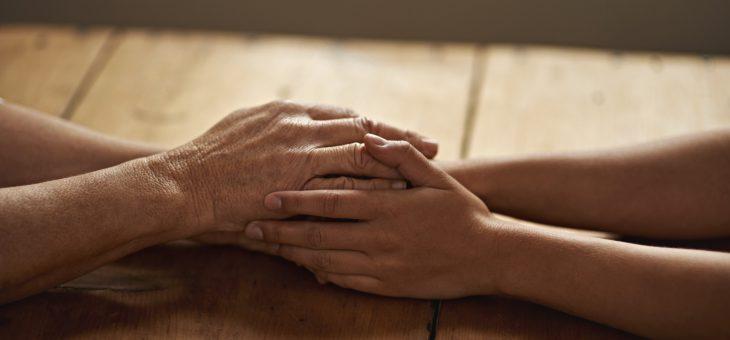 Wie du vergeben kannst
