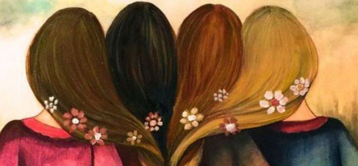 Schwesternschaft und Konkurrenz