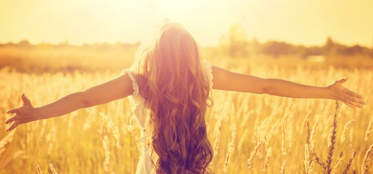 Von Vergebung, Akzeptanz und Liebe