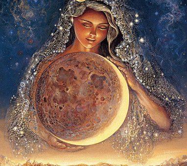 Vollmondfeuerzeremonie – Entfaltung unserer Weiblichkeit
