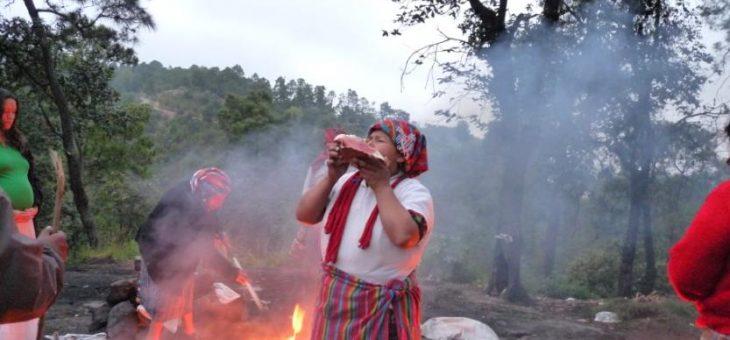 Wie das uralte Wissen der Maya dir helfen kann in deine innere Kraft zu kommen – kostenloser Workshop