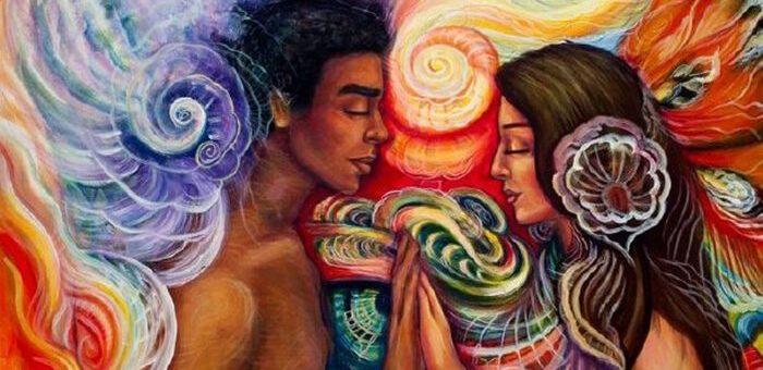 Einheit in uns und unseren Beziehungen