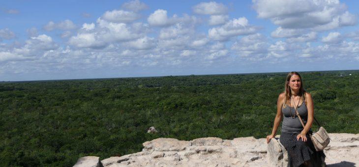 Meine Reise durch Mexiko – fließe mit der Kraft von Mutter Erde
