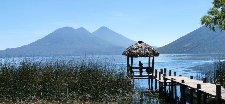 Guatemala und das alte Wissen