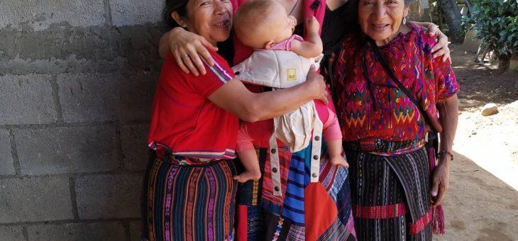 Guatemala – die Reise geht weiter