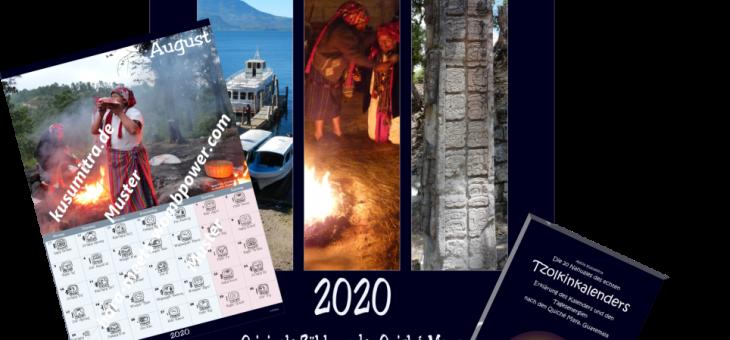 Mayakalender 2020