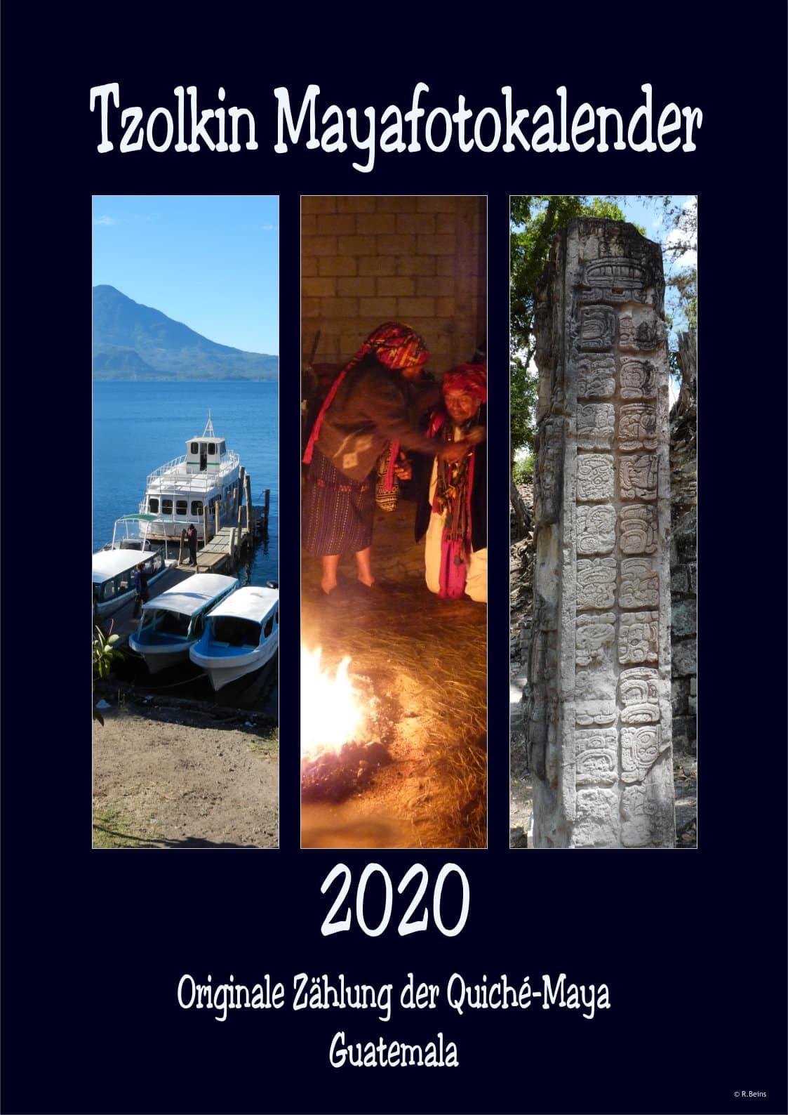 Maya kalender 2020